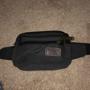 Other - Grey Fannypack
